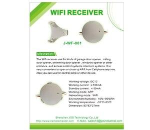 Image 2 - Ewelink Phát WiFi Nhà Để Xe Bộ Điều Khiển Cửa Cho Nhà Để Xe Cửa Mở Ứng Dụng Điều Khiển Từ Xa