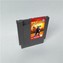 Ninja Gaiden III lancien navire de Doom restauré 72 broches 8bit cartouche de jeu