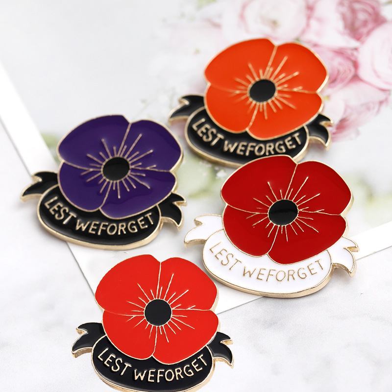 1pc Women Flower Brooch Lady Fashion Pins DIY Crafts Charming Brooch Pins Jewelry Broches Dress Coat Handmade Accessories