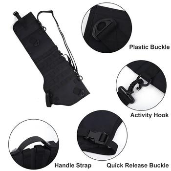 800D Tactical Gun Bag Shotgun Long Carry Holsters Military Army Gun Protection Case Gun Shoulder Bag Hunting Accessories 4