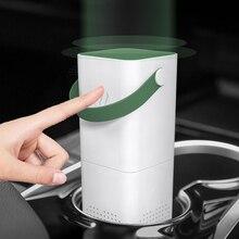 Ozoniseur dair Portable générateur dozone purificateur dair ioniseur désodorisant stérilisation germicide filtre désinfection pour voiture maison