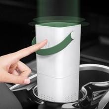 Ozonizator powietrza przenośny Generator ozonu oczyszczacz powietrza jonizator dezodorujący sterylizacja filtr bakteriobójczy dezynfekcja dla samochodu strona główna