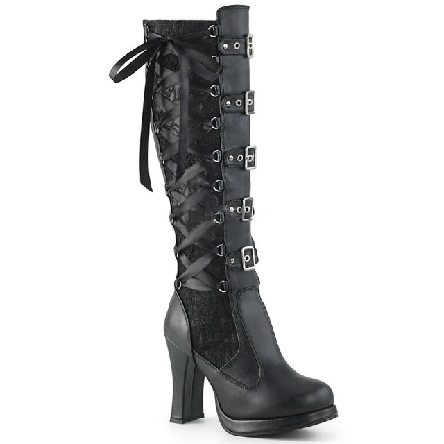 Halloween Boots Size 35 to 43 1