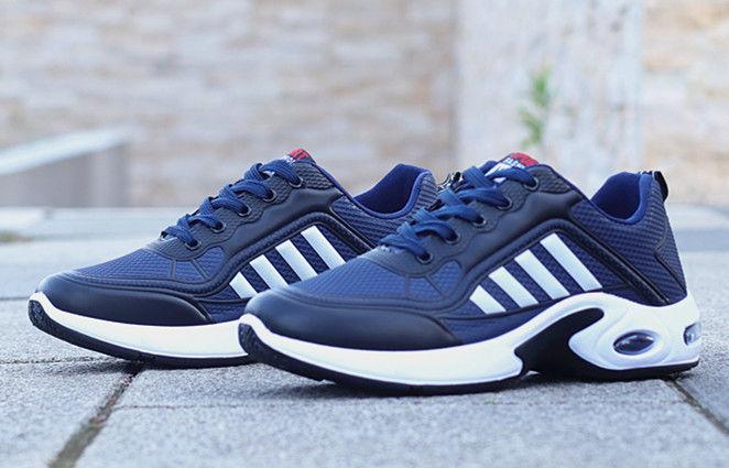 respirável caminhada ao ar livre sapatos esportivos