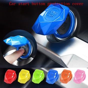 Car Engine START STOP Button Replace Cover Switch For BMW E46 E39 E90 E60 E36 F30 F10 E34 X5 E53 E30 F20 E92 E87 M3 M4 M5 X3 X6 image
