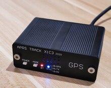 Tarafından BH4TDV APRS 51 parça X1C 3 X1C3 izci gelişmiş APRS takip cihazı için tasarlanmış HAMs radyo walkie Talkie