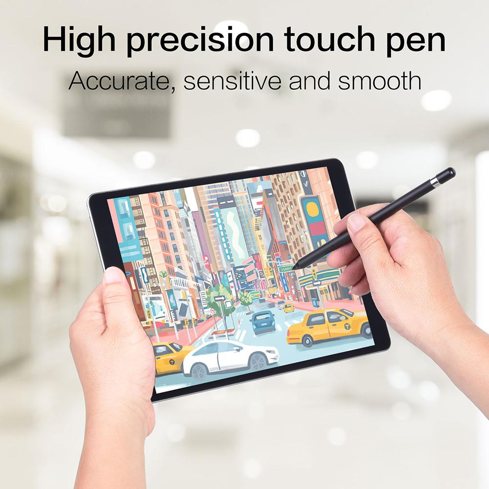 For Apple IPad Pro 11 12.9 10.5 9.7 2020 2020 Active Stylus Touch Pen Smart Capacitance Pencil For IPad 10.2 Mini 5 4 Air 1 2 3