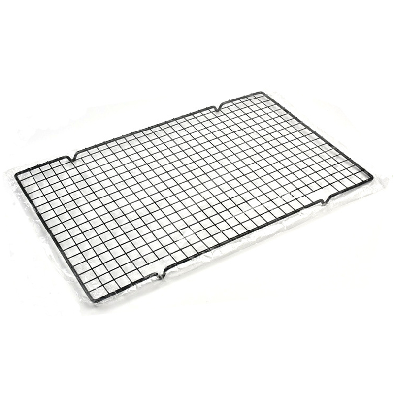 Nonstick Stainless Steel Cooling Rack Cake Bread Cookie Pie Cooling Grids Tool Dessert Pastry Cooling Stand Kitchen Baking Tools