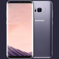 Samsung-teléfono inteligente Galaxy S8 plus G955FD, 4G LTE, 64G ROM, Android, 12MP, segunda mano, 99%