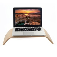 Samdi Wood Laptop Support