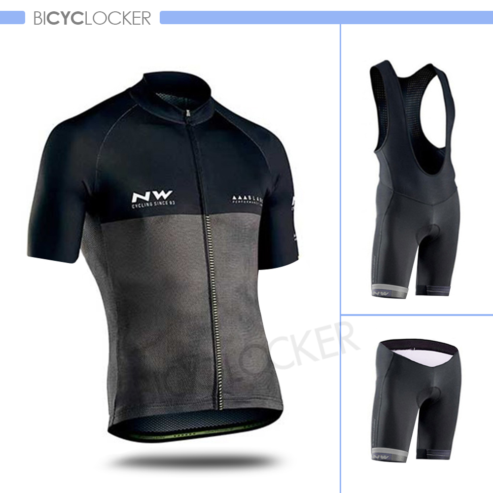 Pro Cycling Jersey Team Racing Bike Sportswear Short Sleeve Bicycle Clothing Set MTB Wear Cycle Clothes Men Cycling Sets Summer