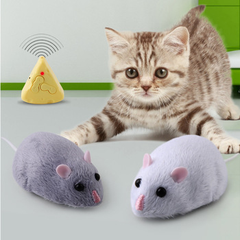 Simulation Infrared Electric Remote Control Mouse Model