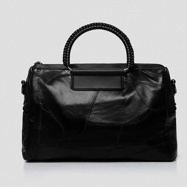 MVA женская кожаная сумка из высококачественной овчины женская сумка-мессенджер модная женская сумка через плечо женская кожаная сумка через плечо