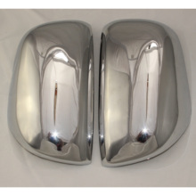 2005 2006 2007 2008 2009  For Toyota RAV4 RAV 4 ABS Chrome plated Rear view door mirror cover Auto supplies