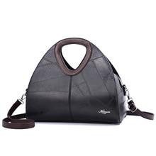 JUILE Women handbag PU bag brand half-moon clutch female Evening Bag zipper High Quality lady Original Design Bags Sac