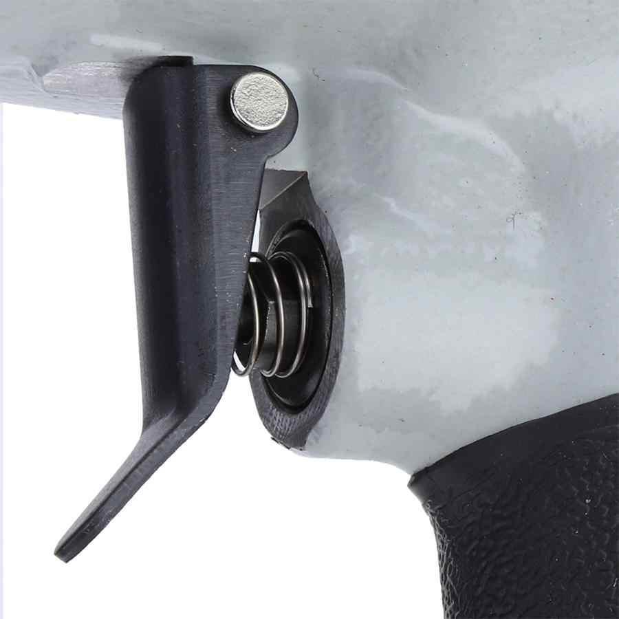 Pneumatyczny pistolet do gwoździ F30/425 K podwójnego zastosowania proste zszywacz Air gwoździarka pistoletu do meble montaż dekoracji nit pistolet