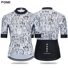 New 2020 Men's Cycling Jerseys Short Sleeve Bike Shirts MTB Bicycle Jeresy Cycling Clothing Wear Ropa Maillot Ciclismo