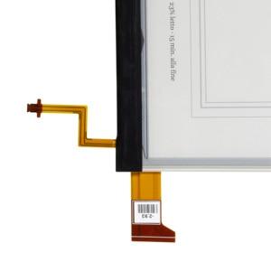 Image 3 - NEUE Original E Tinte Perle HD Display ED060XCD mit hintergrundbeleuchtung keine touch für ebook leser ersatz