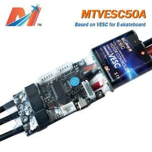 Электроскейтборд Maytech (3 шт., скидка 10%), комбинированный мотор и контроллер BLDC 5065 270KV и мини-пульт ДУ