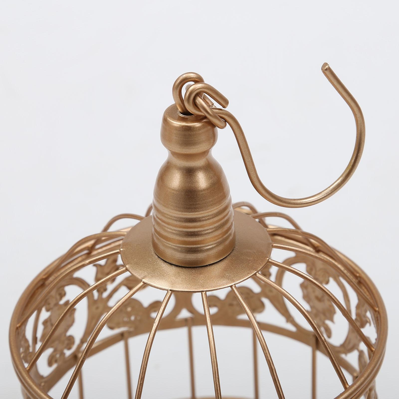 13 pièces/ensemble or blanc gâteau support ensemble rond en métal Cupcake Dessert affichage piédestal mariage présentoir gâteau décoration outil - 5