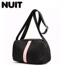Ladies Nylon Single Shoulder Bags Female Designers Hand Bag Luxury Crossbody For Women Handbags Small Cute