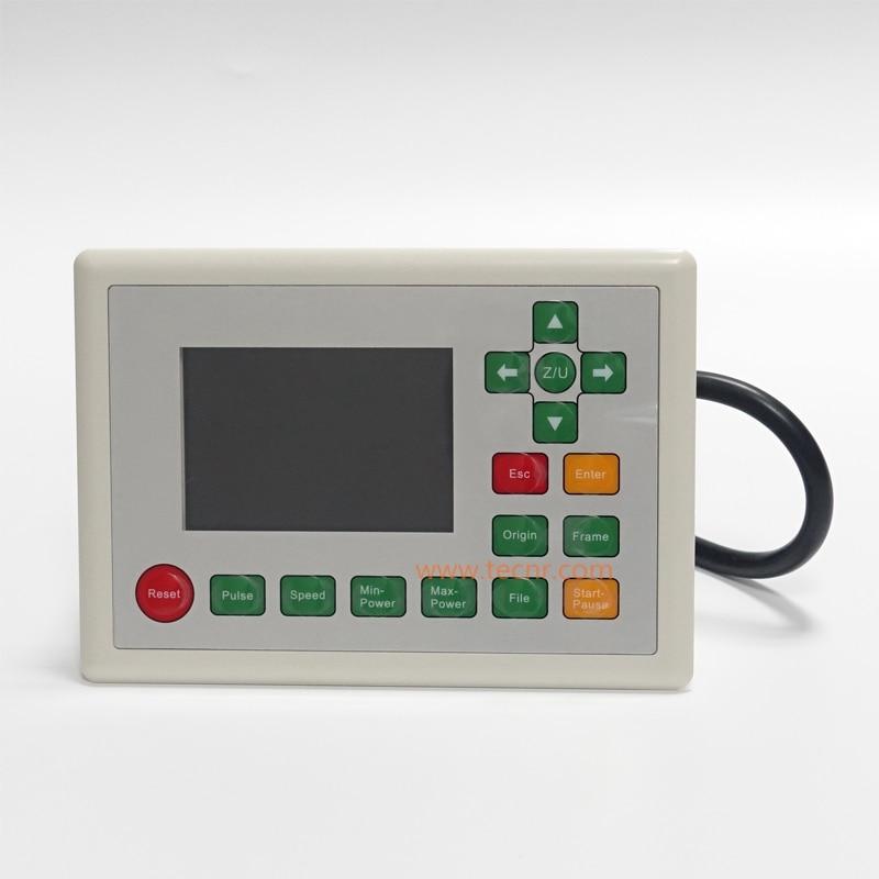 RUIDA RDC6442G CO2 laserjuhtimissüsteemi 4-teljeline DSP-kontroller - Tööpingid ja tarvikud - Foto 3