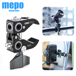 DSLR Camera Super Clamp 11inch Adjustable Magic Articulated Arm for Mounting HD MI Monitor LED Lamp LCD Video Camera Flash Light