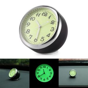Car Clock Ornament Quartz Watc