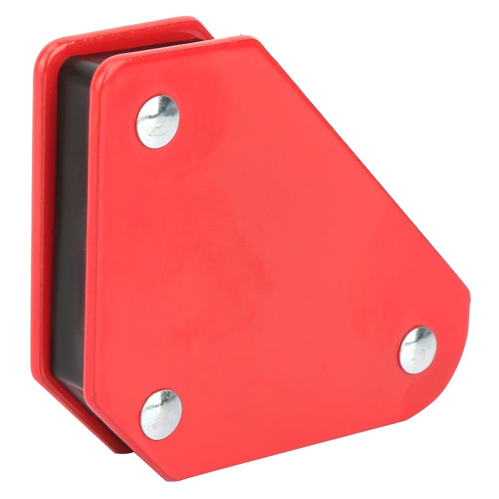 4PCS/Set Welding Magnets 9LB…