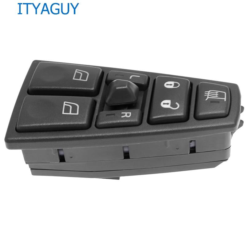 High Quality 20752918 TRUCK POWER WINDOW SWITCH FOR V*OLVO FH12 FM12 FM9 FH FM VNL 20452017 21354601 21277587 20568857 21543897