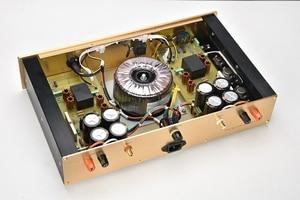 Image 2 - WEILIANG AUDIO clone FM300A Hi Fi power amplifier 150W+150W