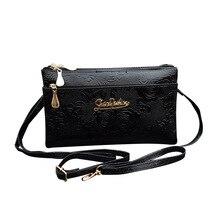 Long four zipper women's wallet clutch bag PU 3D knurling fashion leather Purse sac femme luxury handbag wristlet phone wallet