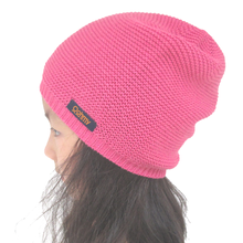Beanie Hats Winter Warm-Caps Knitted Autumn Girls Kids for Toddler 6-Months-6-Years Gorro