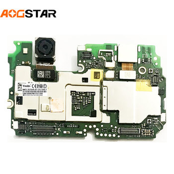 Aogstar Electronic Panel Mainboard Motherboard Unlocked With Chips Circuits Flex Cable For Huawei P9 G9 Lite VNS-L31 VNS-AL00