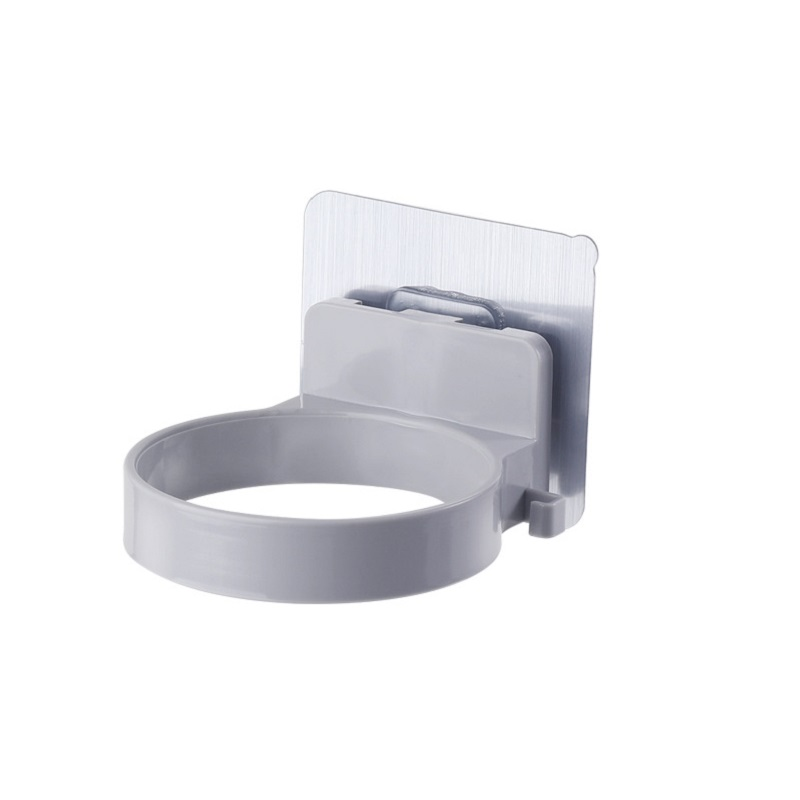 Купить полка для ванной комнаты из абс пластика настенный держатель