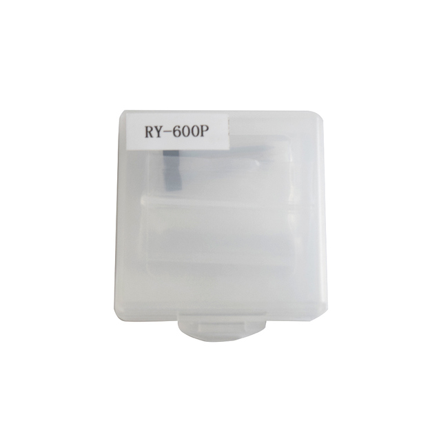 1 çift Fusion Splicer elektrotlar için Ruiyan RY F600/F600P Fusion Splicer ücretsiz kargo