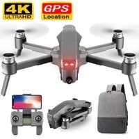 D4 Drone GPS Quadcopter HD 4K 1080P FPV 600M WIFI na żywo wideo 1.6KM kontrola odległość lot 30 minut drone z kamerą Dron zabawka