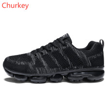 Men Sneakers  Mens Casual Shoes Mesh (Air Mesh) Breathable Light Rubber Sport
