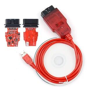 Image 5 - Renolink Interfaz de diagnóstico OBD2 V1.87 para vehículos Renault/d acia, programador ECU, Airbag, codificación de llaves, multifunción, novedad de 2020