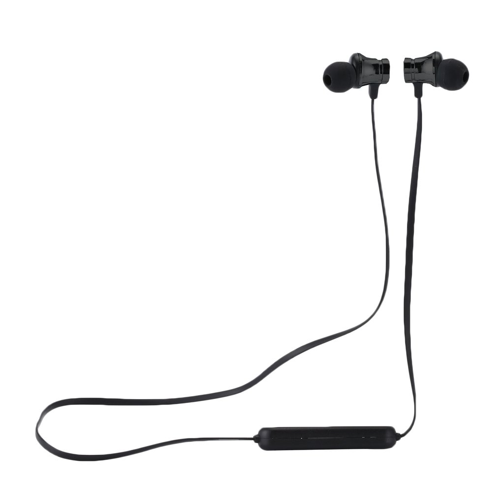 XT-11 Wireless Bluetooth Earphone V4.2 Magnetic Sport Waterproof Headphone Stereo In-Ear Earbuds Headset With Mircrophone