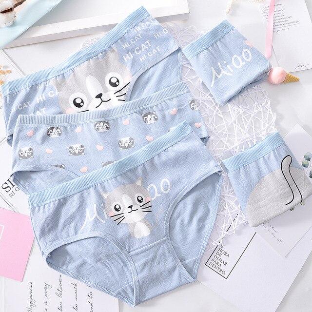 Preteen Panties 2