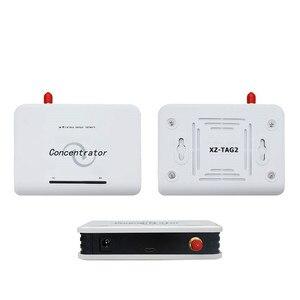 Image 5 - RF IOT ワイヤレス水分センサー 433 mhz/868 mhz/915 mhz 温度トランスミッタオンライン長距離温度湿度監視