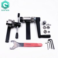 Waterjet tools 1/4 and 3/8 pipe coning and thread tool for hot sale waterjet spare parts high quality