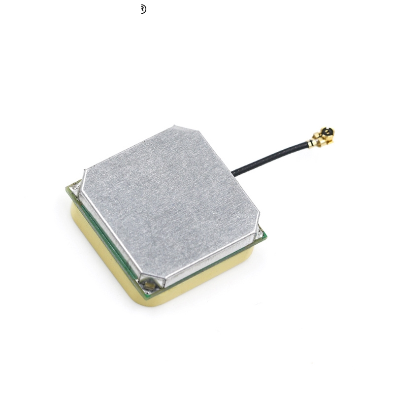 Black GY NEO6MV2 GPS module with Flight Control Flight Control EEPROM MWC APM2 5 large antenna NEO6MV2 in Replacement Parts Accessories from Consumer Electronics