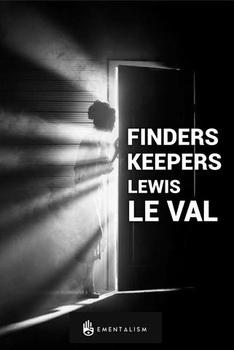 Finders Keepers by Lewis Le Val-Magic Tricks image