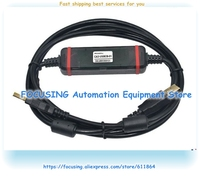 New cable used for ST3000(W) LT3000 gp3000 download cable CA3 USBCB 01 Programming Cable