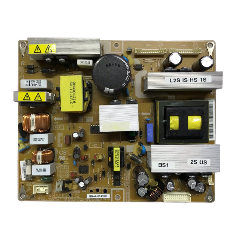 FOR LA32R81B LCD TV Power Board BN44-00191A / 00192A / 00155A / 00156A Guaranteed Original