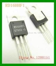 2 ชิ้น/ล็อต RD16HHF1 TO220