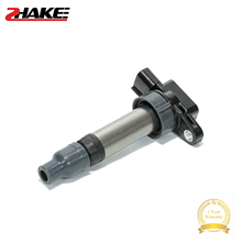 Excellent Engine Part Ignition Coil 33400-76G30 for Japanese Car Alto HA12/23 Wagon R+ MA61 excellent engine part ignition coil 33400 76g30 for japanese car alto ha12 23 wagon r ma61