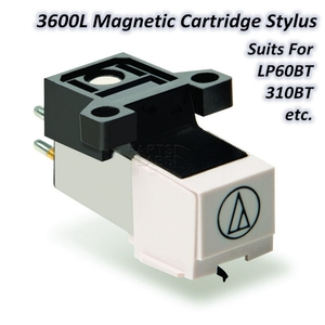 Image 2 - AT3600L AT95E Magnetic Cartridge Stylus LP Vinyl Record Player Needle for Turntable Phonograph Platenspeler Records Player